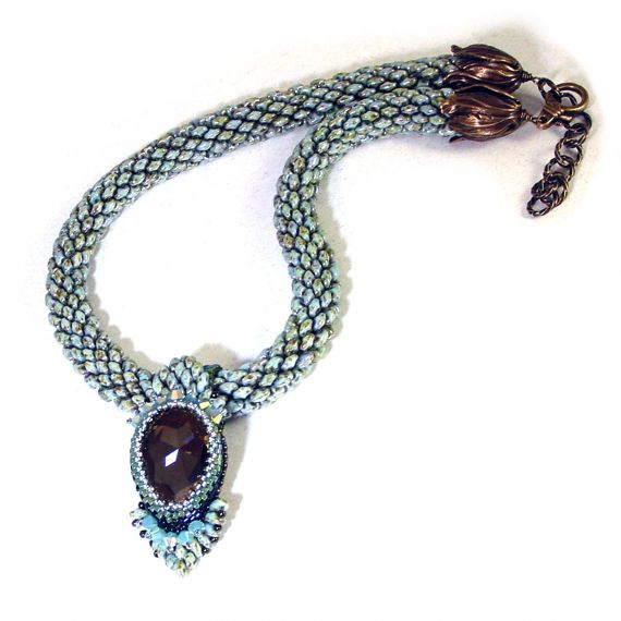 BOA Necklace and Pendant Kit