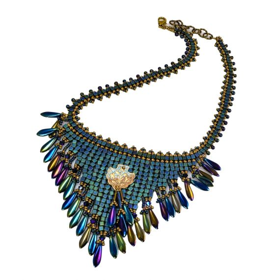 Valdiviana Necklace