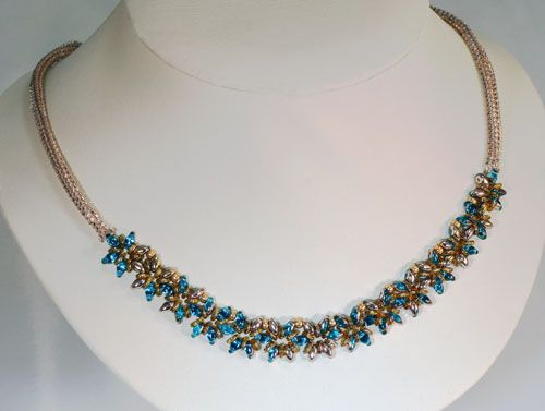 Starlight Necklace Colorway